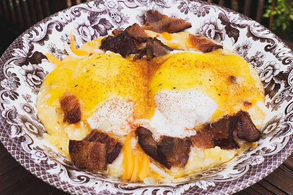 Dixie Breakfast Bowl