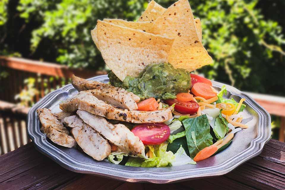 McLintock Southwest Chicken Salad